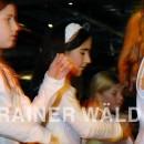 Abschlussparty 2007