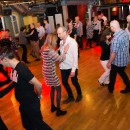 West Coast Swing Workshop am 24.02.2018