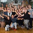 Workshop mit Erich Klann & Oana Nechiti am 18.09.2016