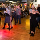 Discoswing Workshop am 24.03.2018