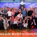 Discoswing Workshop am 24.03.2018