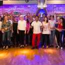 Salsa Workshop 16.02.2019