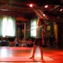 Zirkustanz Workshop
