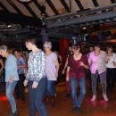 Advents Line Dance Party 08.12.2018
