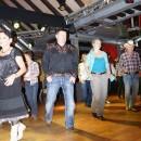 Advents Line Dance Party