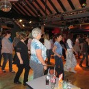 Christmas Line Dance Party 17.12.2016