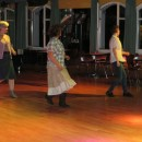 Frühlings Line Dance Party 16.05.2015