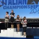 Italian Championship 2012