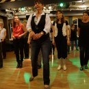 Line Dance Night 26.04.2014