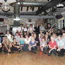 Line Dance Night mit 'Crazy Nags'