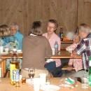 Schürfest bei Willy und Monika 2012