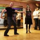 Salsa-Kurs 21.01.2011